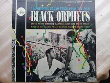 "12"" - Black Orpheus - OST"