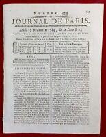 Bretagne en 1789 Lesneven Josselin Marie Antoinette Constitution Révolution