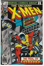 X-Men #122 VF-NM 9.0 Wolverine Cyclops Colossus John Byrne Chris Claremont