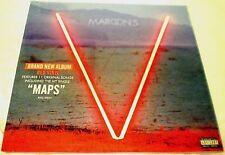 Maroon 5 V vinyl LP NEW/SEALED