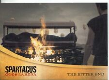 Spartacus 2012 Gods Of The Arena Base Card G16