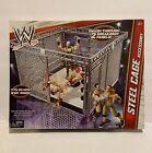 2013 WWE Steel Cage Accessory + 2 Breakaway Panels (BRAND NEW)