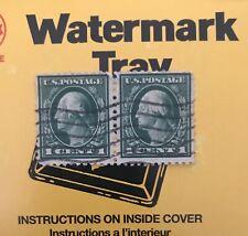 W.M.Stamps Us Stamp Scott # 525 Perf 11 On Watermark