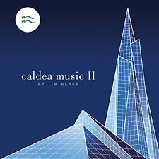 Tim Blake - Cadea Music II (Remastered Edition) [CD]