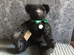 Artist Bear Balfour Teddy Bears Of Witney Classic Bear.
