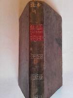 histoires et paraboles du père Bonaventure 1830