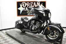 New Listing2016 Indian Motorcycle Chieftain Dark Horse