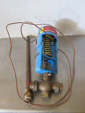 *NEW* Powers No. 11 Regulator Model 595 Temp Range 45-105F
