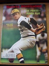 03/07/1972 Sports Illustrated Magazine: VOL 37-N. 01 - (contenuto di copertura) il pi
