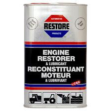 1 litro de aceite de motor restaurador de restauración ametech para año Jaguar XJ6 XJ8 XJS V8 Motor