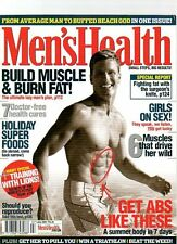 MENS HEALTH MAGAZINE - July 2005