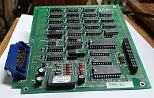 OKUMA OPUS 5000 MAIN CARD 13 E4809-436-033-C RS232C 1911-1521-180-25 Used T/O