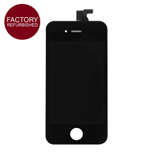 Refurbished LCD Display Digitizer Touch Screen for iPhone 4 Black