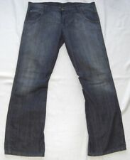 Wrangler Jeans Uomo W38 L34 Modello Sharkey 40-34 Condizioni (come) Nuovo