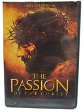 The Passion of the Christ Widescreen Edition Dvd New Other