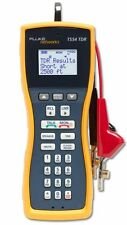 Fluke Networks TS54-A-09-TDR Test Set + TDR, ABN with Piercing Pin