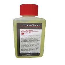 LOTUSGRILL GEL COMBUSTIBILE ORIGINALE INODORE FLACONE 200 ML