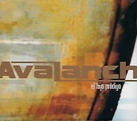 AVALANCH EL HIJO PRODIGO NUEVO PRECINTADO XANA RECORDS 2006 EN ESTUCHE NEW