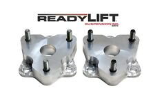 Suspension Leveling Kit-2.5 in. 09-18 Ram 4wd Front Ready Lift 66-1030