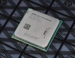 AMD A8-7600 Socket FM2 CPU Processor 3.1GHz - AD765KXBI44JA / AD765KXBJABOX