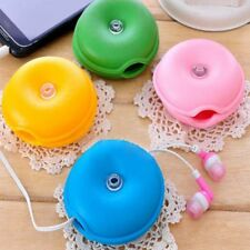 Sea Winder Turtle Box Organizer Lovely Wire Winder Cable Headphone