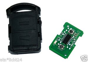 Schlüsselfernbedienung fernbedienung Sendeeinheit 433Mhz ersetz: 5WK48668 A253