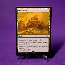 Wasteland - NM - Eternal Masters - Fast Free Shipping