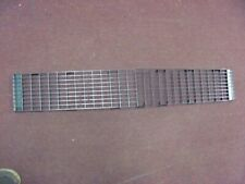 NOS 67 68 Camaro RS Front Grille 3919060 1967 1968