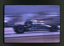 Eddy O'Brien #63 Lola T300 - 1974 California Grand Prix - Vtg 35mm Race Slide