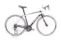 Trek Domane 5.2 Carbon Fiber WSD Road Bike 2 x 10 Speed Ultegra M / 52 cm