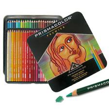 Prismacolor Premier Soft Core 48 Pack Colored Pencil Set