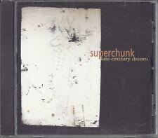 SUPERCHUNK -Late-Century Dream- 4 track CD Single