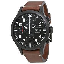 Aerowatch The Grand Classics Pilot Automatic Mens Watch 61968 NO03