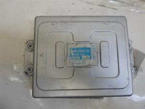 TRANSMISSION CONTROL MODULE MITSUBISHI FUSO 2004 ME505474 TCM TCU OEM