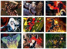 Marvel Fleer Retro 2015: Power Blast #7 Hulk