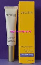 Decleor Prolagene Lift Lavandula Iris Lift & Firm EYE CARE Cream 15ml BNIB
