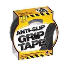 25mm x 18m Grey AQUASAFE Antislip Tape non slip non Abrasive bathroom shower