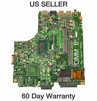 Dell Inspiron 14R 5437 Laptop Motherboard w/ Celeron 2955U 1.4GHz CPU 9DJXD