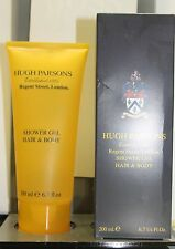 HUGH PARSON ESTABLISHED 1925 REGENT STREET LONDON SHOWER GEL - 200 ml