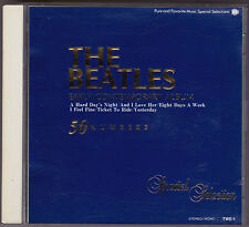 The Beatles - Early Contemporary Album - CD - (2CD) (Eyebic TWE1 Japan 1994)