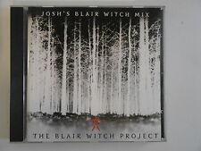 THE BLAIR WITCH PROJECT : JOSH'S BLAIR WITCH MIX [ CD ALBUM ] --> PORT GRATUIT