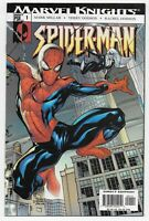 Marvel Knights Spider-Man 1 Mark Millar Terry Rachel Dodson Far From Home