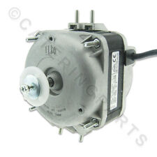 FA16E ELCO 16W 16 WATT 230v CONDENSER FAN MOTOR FOR FRIDGE / FREEZER / COLDROOM