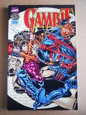 GAMBIT Vol.2 Marvel Mix n°29   [G498]