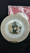 Lenox Drummer Boy Limited Edition Plate Confederate