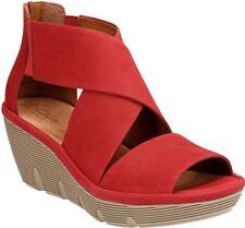 Clarks Womens Clarene Glamour  Sandal- Pick SZ/Color.