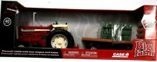 Tomy  Case Construction Big Farm 1:16  621F Wheel Loader Ages 3 and Up