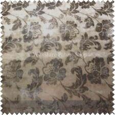 Telas y tejidos de cortinas color principal marrón 117-150 cm