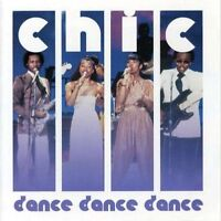 NEW CD.Chic.Dance Dance Dance.Last Of Stock!