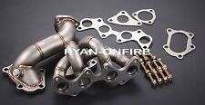 Toyota Starlet Glanza EP91 EP82 TD04 Turbo Manifold & Decat Conversion Kit 3MM